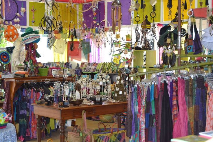 """Your one stop """"hippie shop"""" on the north coast of SA. #taspaexperience"""