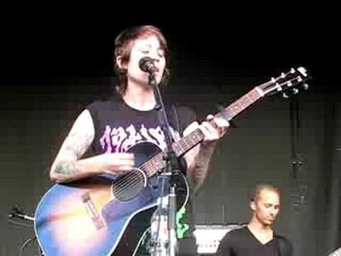 """8/11 Tegan & Sara - Tegan's Song """"Sara Is My Sister"""" + Acoustic Version of Nineteen @ Under the Volcano, Vancouver - YouTube"""