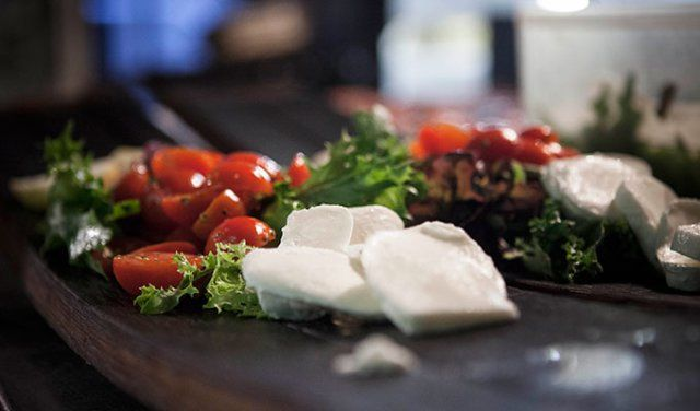 Italian dinner at True Italic Bree st Top Dating Ideas in Cape Town | First Date Ideas & Romantic Things To Do Western Cape