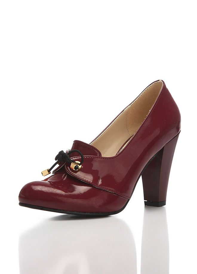 Shoes Time - Shoes Time Ayakkabı Markafoni'de 139,00 TL yerine 49,99 TL! Sat�n almak i�in: http://www.markafoni.com/product/5851052/