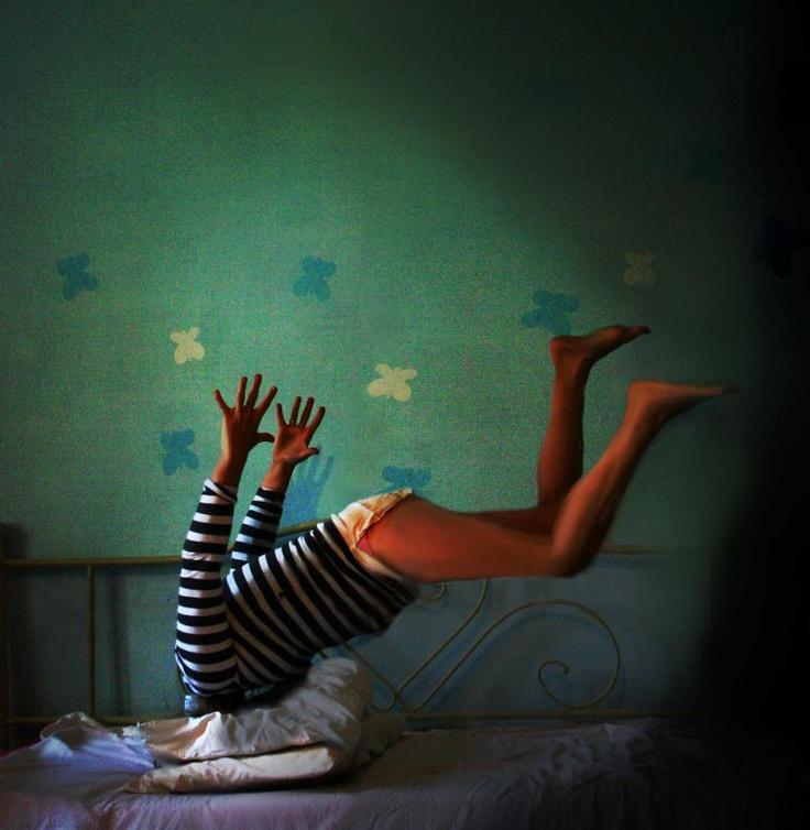 Into A Deep Slumber