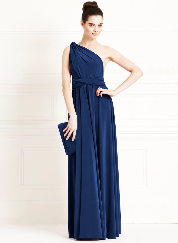 Bridesmaid Dresses: a collection of Other ideas to try | Midnight ...