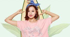 Biodata lengkap Kim Ji won