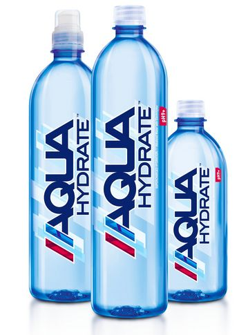 Healthy Life Stores stock AQUAhydrate. It's a high alkaline sports drink without the sugar & calories.