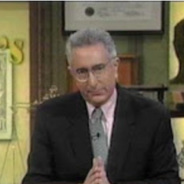 Where In The Bible Does It Talk About Christmas Trees: Ben Stein ***Remarks From CBS Sunday Morning (everyone