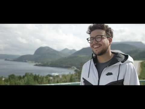 Rando, vélo et bière à Terre-Neuve-et-Labrador avec Mehdi Bousaidan #InfinimentCanada #TerreNeuve #Labrador