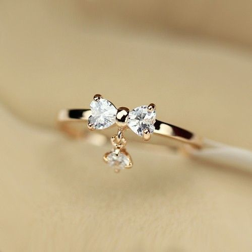 Cute Rings for Teens | cute for teens