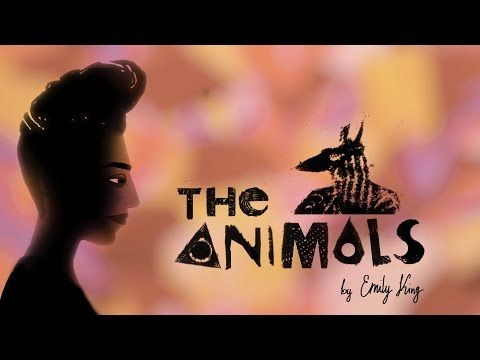 Emily King - The Animals (Official Music Video) - YouTube