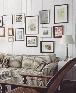 India Hicks' beachy British Colonial style