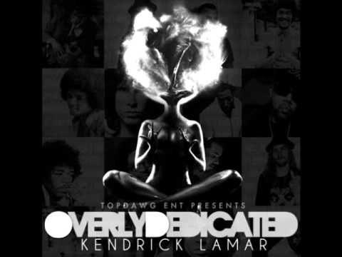 Growing Apart (To Get Closer) Ft. Jhene Aiko - Kendrick Lamar