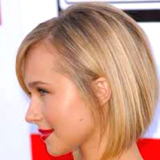 40 Best Images About Fine Hair On Anti Frizz Bobs And