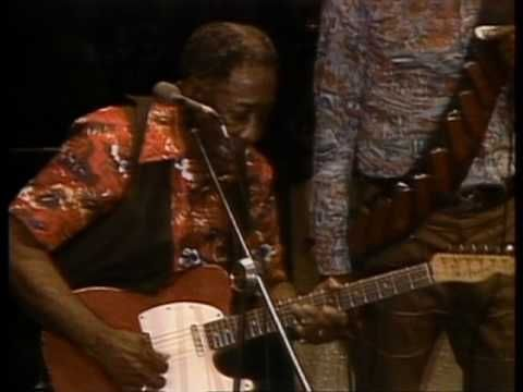 """This Day in Rock History 3.16.1971: Muddy Waters wins his 1st of many Grammy's with """"They Call Me Muddy Waters."""" ♪ ♫ ♫"""