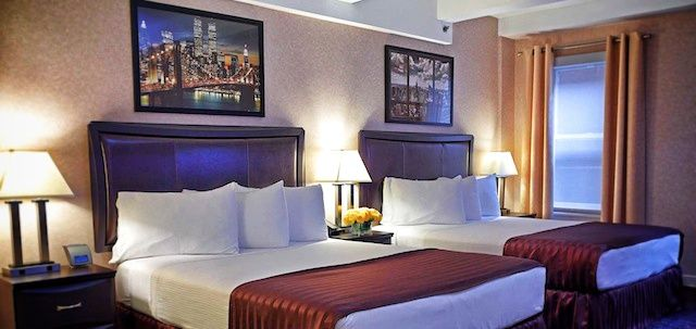 Hotel Edison - Budget Hotel New York