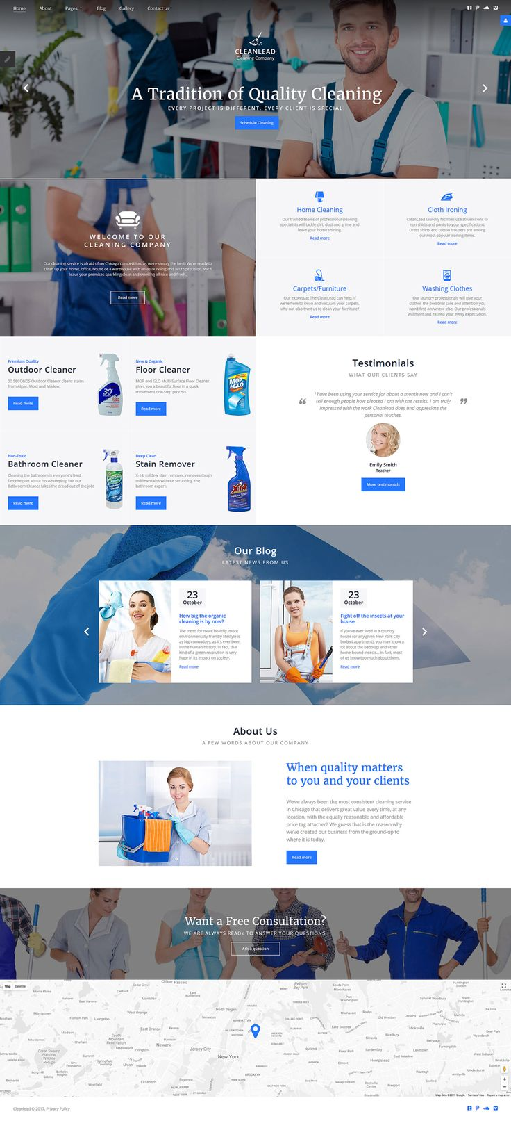 More than website templates available 5195 best