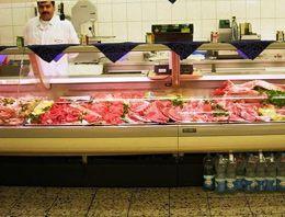 Kasaplık = Butchers Store   Domuz eti artık marketlerde