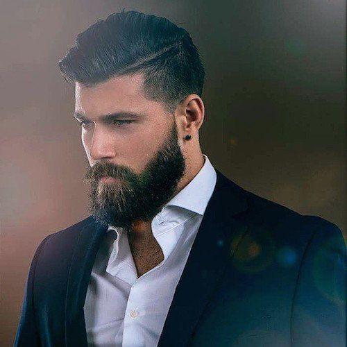 Groovy 1000 Ideas About Cool Beards On Pinterest Cool Beard Styles Short Hairstyles For Black Women Fulllsitofus
