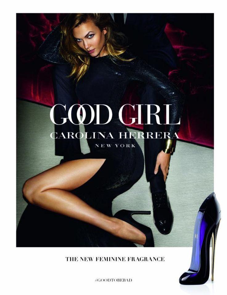 Seja das primeiras a desfilar com este aroma inesquecível!!  Aproveite as nossas condições especiais de lançamento e leve para casa o novo perfume da Carolina Herrera - Good Girl