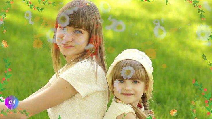 HAPPY CHILDREN'S DAY! (A CHILD'S DREAM)