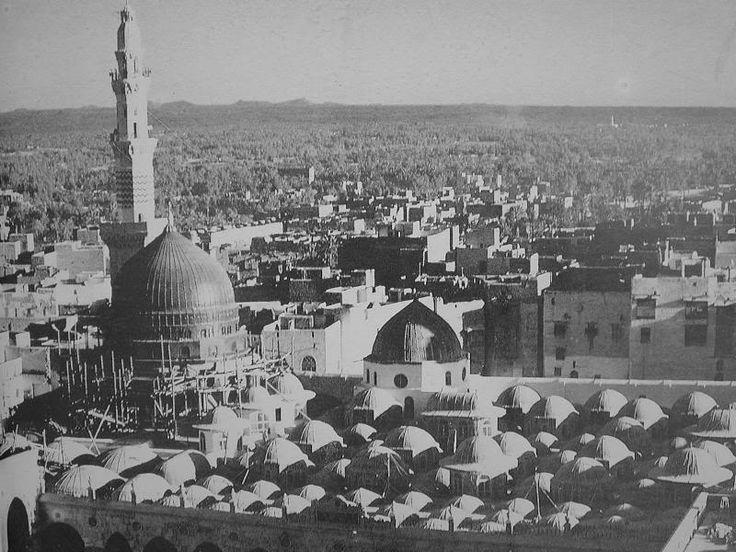 17 Best Images About Masjid-e-Nabvi Madina Tul Makarram On