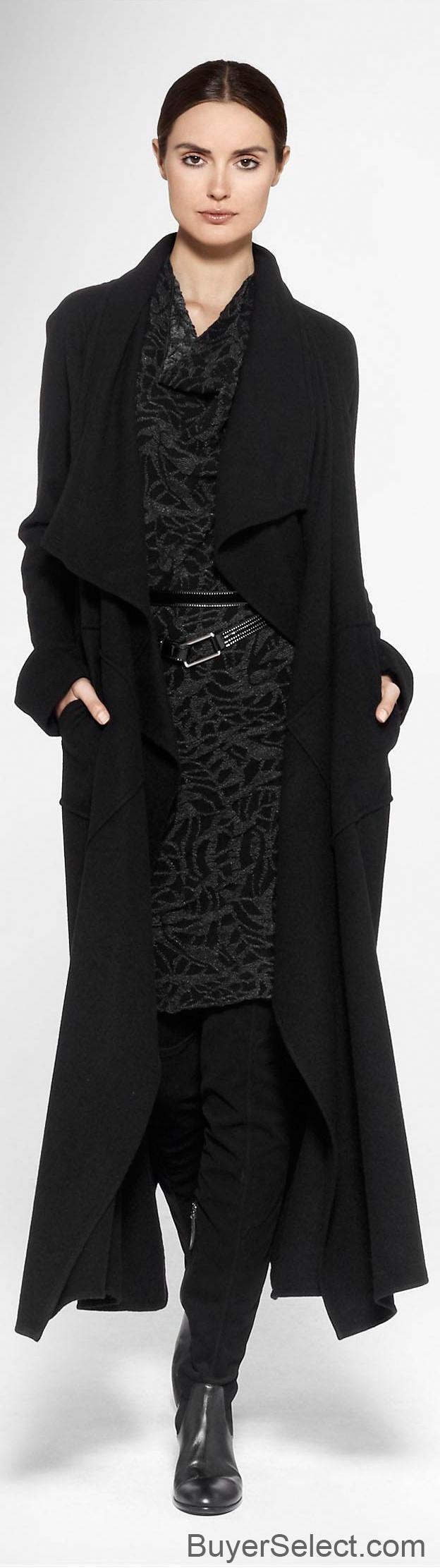 #Sara Pacini Women's Designer Collection #Weekend Winter Wear