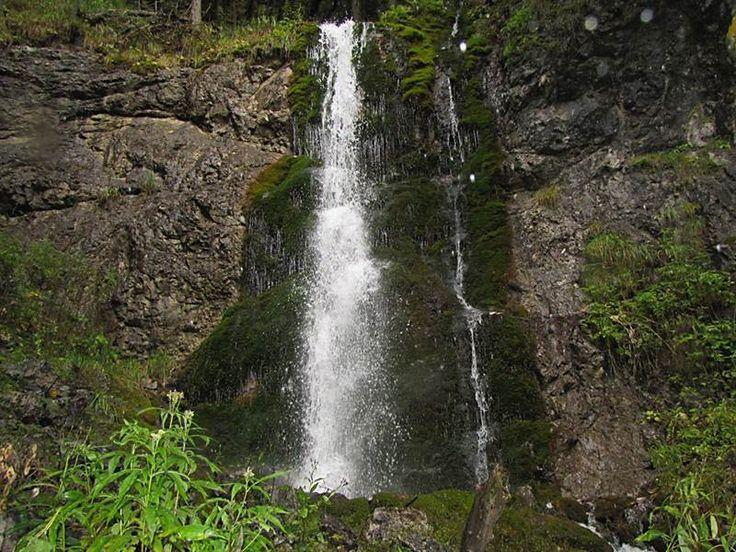 Vodopád Šuštiačka 1 - Majtán Robo