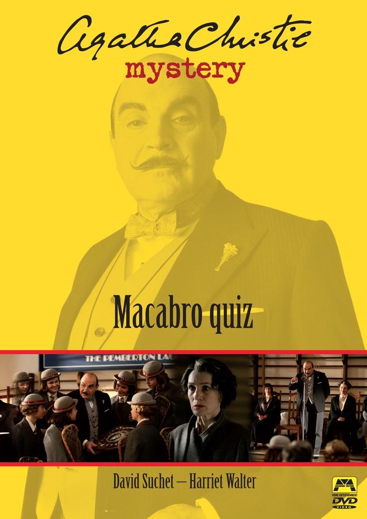 """""""Macabro quiz"""""""