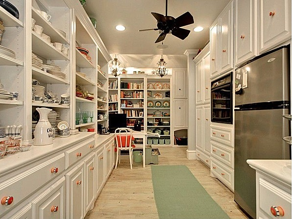 Butler Kitchen/pantry