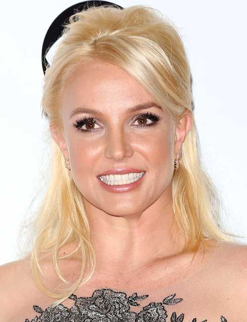 Know about #Britney #Spears Net Worth, Biography and Beautiful Pictures