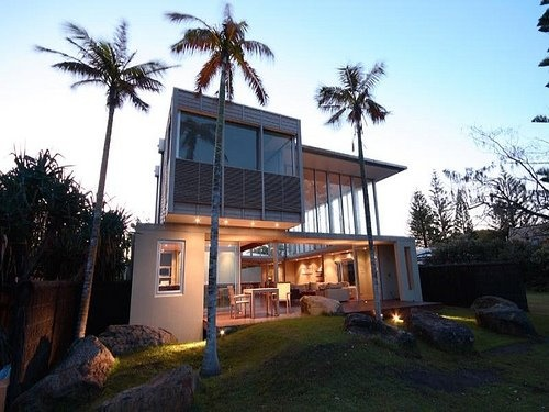 australian house....think I will need to work afterall