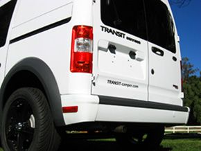 Transit Conversion Kit Good To Know Ive Considered Buying A