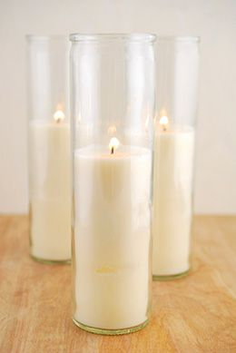 Bio-Light Candles  Loft Jar Candles 8 in - 90hr Burn (Pack of 3)