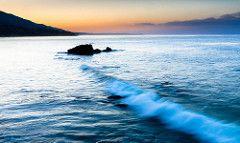 California dreming | A sunrise yesterday morning.. sitting o… | Flickr