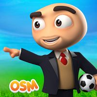 Online Soccer Manager OSM 3.2.17 APK  games sports
