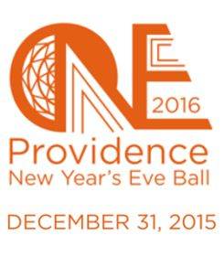 Rhode Island Convention Center :: One Providence New Year's Eve Ball
