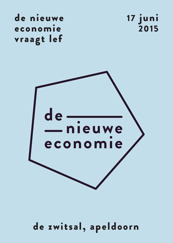 De Nieuwe Economie | ik ben ijsthee