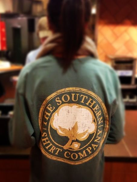 The Southern Shirt Co https://www.facebook.com/southernshirtco