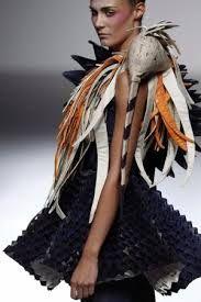Resultado de imagen para colecciones inspiradas en aves