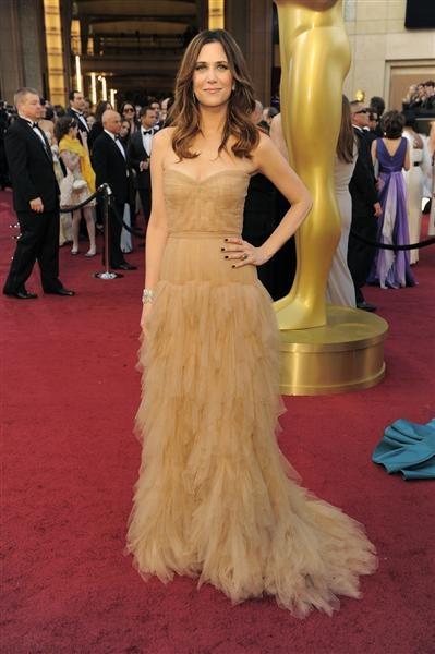 Kristen Wiig: Movie