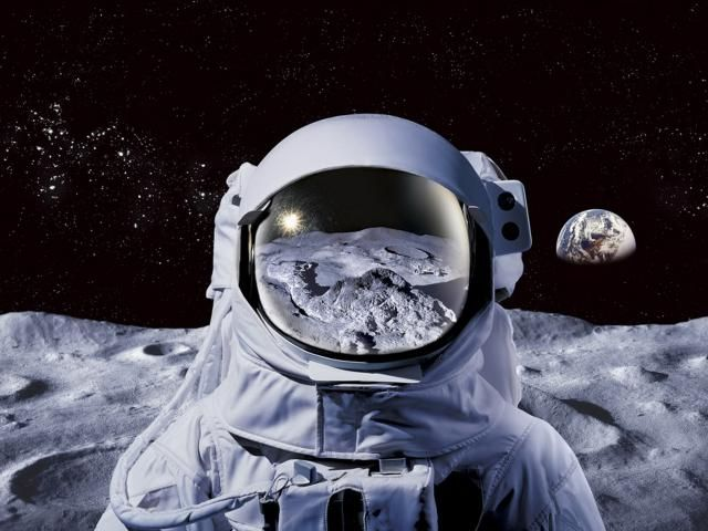 Strange Things Are Happening To Astronauts Returning From Space. See For Yourself!