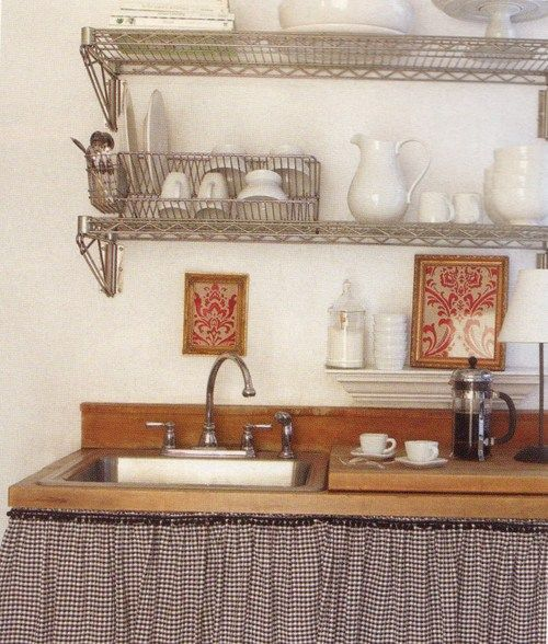 19 Budget Friendly Kitchen Makeover Ideas: 17 Best Images About MAG Country Home On Pinterest