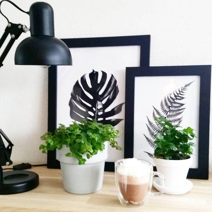#kwantuminhuis Wanddecoratie BLAD en wanddecoratie VAREN > https://www.kwantum.nl/wonen/wanddecoratie @l.o.v.e.whatyoudo