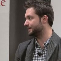Reddit Co-Founder Alexis Ohanian Gives An 'At Google' Talk