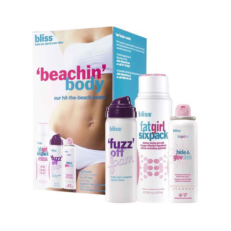 'Beachin' Body set Bliss | Scarlet & Julia