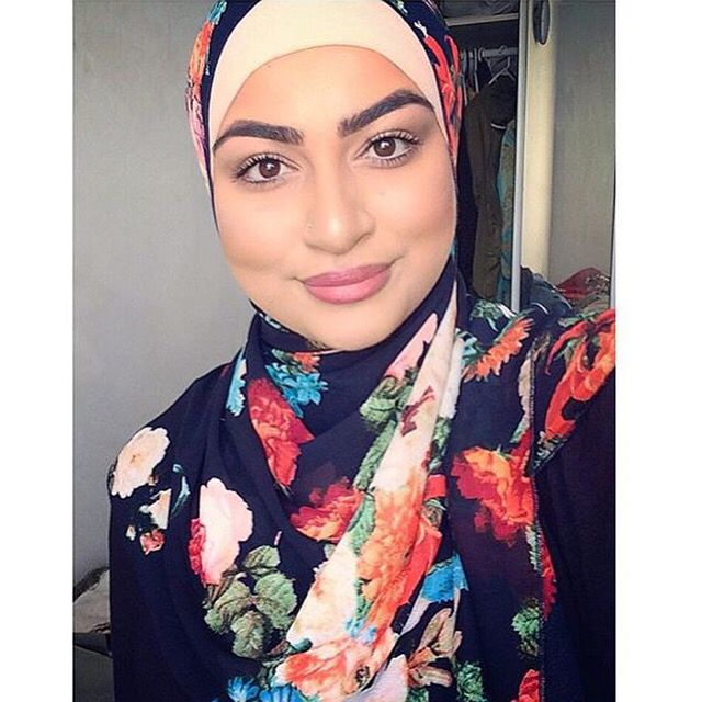 New Eid Collection Floral Hijabs for Spring http://www.divinitycollection.com.au/collections/new