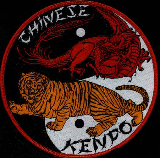 Chinese kenpo