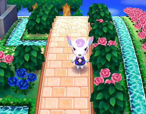 1066 Best Images About Acnl Inspiration On Pinterest Landscaping Pathways And Acnl Paths