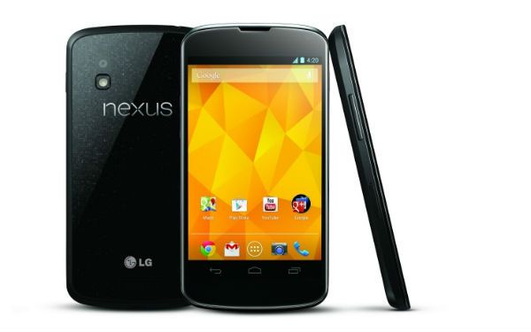 Preço do Nexus 4 pode ser maior que Galaxy S3, caso venha para o Brasil
