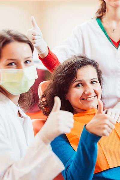 Com mais de 15 anos de experiência no mercado, a Dentemergência é o lugar certo para quem busca um dentista 24 horas em Santo André.
