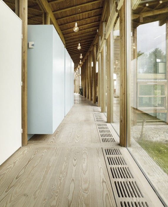 Bornebusch Residence - Dinesen