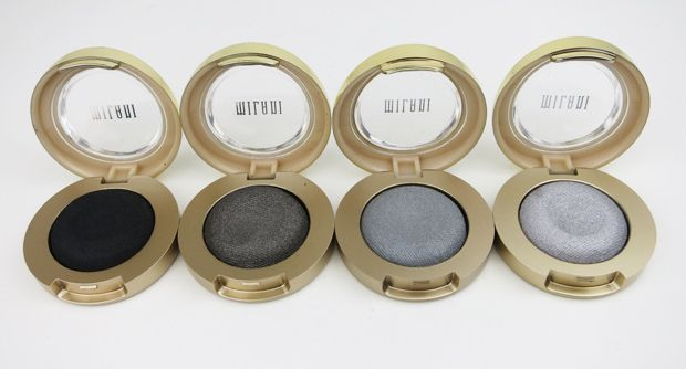 Drugstore Makeup Must Haves from Milani | we heart this Bella Black, Bella Charc…